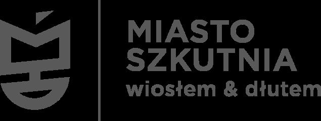 Miasto Szkutnia Retina Logo