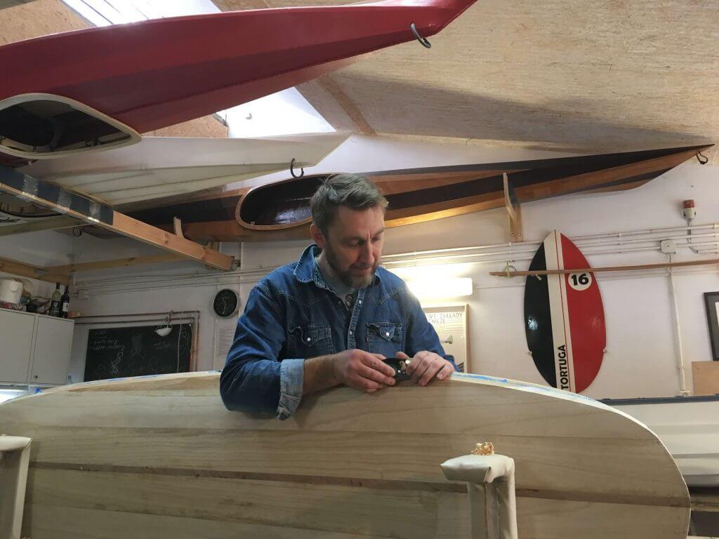 deska surfingowa