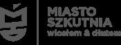 Miasto Szkutnia Logo